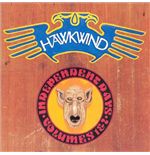 Vinil Hawkwind - Independent Days Vol 1 & 2 (2 Lp)