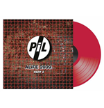 Vinil Public Image Limited - Alife 2009 Part 2 (2 Lp)