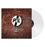 Vinil Public Image Limited - Alife 2009 Part 1 (2 Lp)
