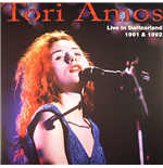 Vinil Tori Amos - Live In Switzerland 1991 & 1992 (2 Lp)