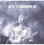 Vinil Ry Cooder - Broadcast From The Plant (2 Lp)