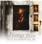 Vinil Suzanne Vega - Live At The Speakeasy Nyc (2 Lp)