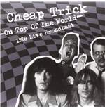 Vinil Cheap Trick - On Top Of The World (2 Lp)