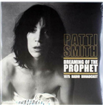 Vinil Patti Smith - Dreaming Of The Prophet (2 Lp)