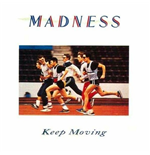 Vinil Madness - Keep Moving