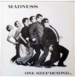 Vinil Madness - One Step Beyond