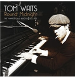 Vinil Tom Waits - Round Midnight - The Minneapolis Broadcast 1975 (2 Lp)