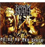 Vinil Napalm Death - Order Of The Leech