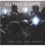 Vinil All That Remains - For We Are Many