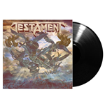 Vinil Testament - The Formation Of Damnation
