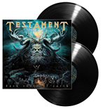Vinil Testament - Dark Roots Of Earth (2 Lp)