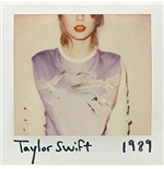 Vinil Taylor Swift - 1989 (2 Lp)