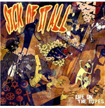 Vinil Sick Of It All - Life On The Ropes