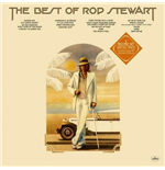 Vinil Rod Stewart - The Best Of (2 Lp)