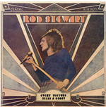 Vinil Rod Stewart - Every Picture Tells A Story