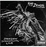 Vinil Rob Zombie - Spookshow International Live (2 Lp) Rsd