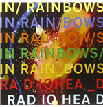 Vinil Radiohead - In Rainbows