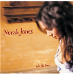 Vinil Norah Jones - Feels Like Home
