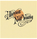 Vinil Neil Young - Harvest