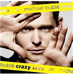 Vinil Michael Buble' - Crazy Love
