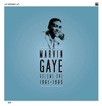 Vinil Marvin Gaye - 1961-1965 (7 Lp)