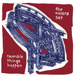 Vinil Aislers Set (The) - Terrible Things Happen