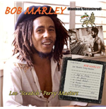 Vinil Bob Marley - Lee Scratch Perry Masters