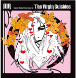 Vinil Air - The Virgin Suicides (15th Anniversary)