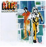 Vinil Air - Moon Safari
