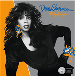 Vinil Donna Summer - All Systems Go