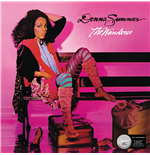 Vinil Donna Summer - The Wanderer