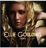 Vinil Ellie Goulding - Lights