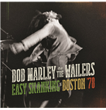 Vinil Bob Marley & The Wailers - Easy Skanking In Boston '78 (2 Lp)