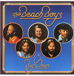 Vinil Beach Boys (The) - 15 Big Ones