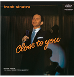 Vinil Frank Sinatra - Close To You