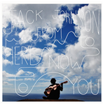 Vinil Jack Johnson - From Here To Now To You