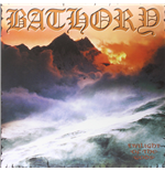 Vinil Bathory - Twilight Of The Gods (2 Lp)