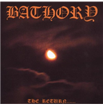 Vinil Bathory - Return Of Darkness