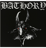 Vinil Bathory - Bathory