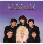 Vinil Blondie - The Hunter