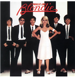 Vinil Blondie - Parallel Lines