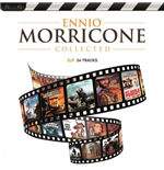 Vinil Ennio Morricone - Collected (2 Lp)