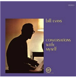 Vinil Bill Evans - Conversations With Myself