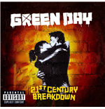 Vinil Green Day - 21st Century Breakdown (2 Lp)