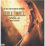Vinil Kill Bill Vol.2