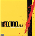 Vinil Kill Bill Vol.1