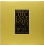 Vinil Band (The) - The Last Waltz - Lp Box