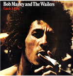 Vinil Bob Marley & The Wailers - Catch A Fire