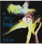 Vinil Cure - The Head On The Door
