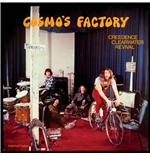 Vinil Creedence Clearwater Revival - Cosmo's Factory